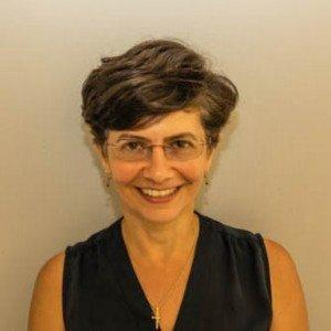 Priscilla Mancinone, Program Coordinator